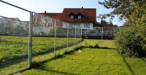 Katzenhaus Arnach